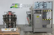 Used- Rovema Model VPK 260 Stab