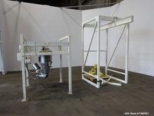 Used- Vac-U-Max Hoist & Trolley