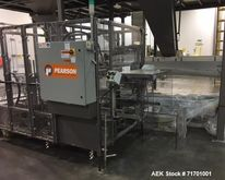 Used-Pearson Model UC15 Automat