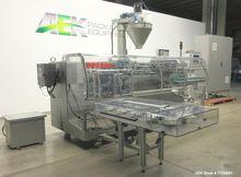 Used- Bossar BMS-2.0/FLT-2PMP S