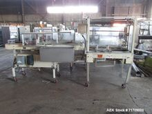 Used- Rennco L Bar Sealer, Mode