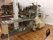 Used- Doboy Mustang Horizontal
