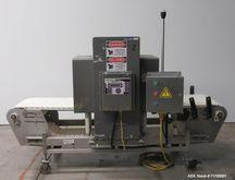 Used- Fortress Phantom Conveyor