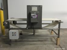 Used- Fortress Conveyor-Mounted
