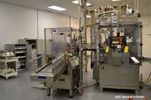 Used- IWKA 180 Tube Per Minute
