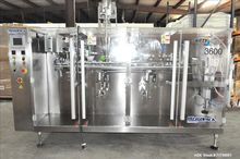 Used- WeighPack Systems Swifty