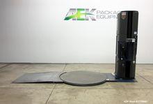 Used- Lantech Q300 Semi-Automat