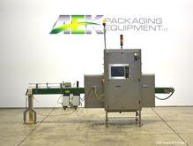 Used-Eagle X-Ray Metal Detector
