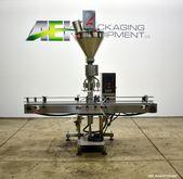 Used-All-Fill Model SHAA-600 Au