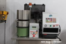 Used- Wax Cap Automatic Applica