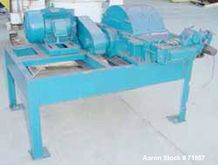 Used- Mikro Pulverizer, Model 4