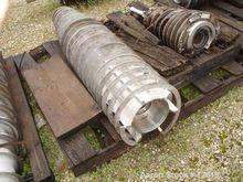 USED: Alfa Laval NX-418 axial c
