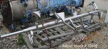 USED- Littleford FKM2000 Plow M