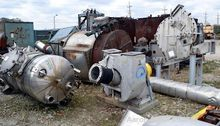 Used- Barr & Murphy Ring Dryer,