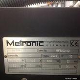 Used-Metronic UV printer