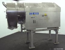 Used- Heinkel HF-600 Inverting