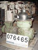 Used- Westfalia TA-40-02-506 So