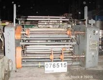 Used- GEC Dual Turret Winder, M