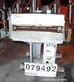 "Used- Belt Puller, 8"" wide x 38"