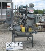 USED: Bonnot extruding system c