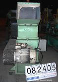 USED: Grinder, approximately 14