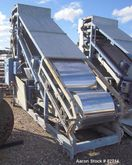 Used- Berndorf Inclined Cooling