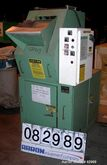 Used- Ball and Jewel Granulator