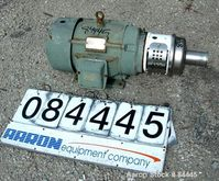 Used- APV Centrifugal Pump, Mod