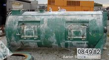 Used- Henschel Cooler, 4000 Lit
