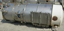 Used- Flex Kleen Bin Vent Dust