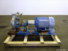 Used- Durco Centrifugal Pump, S