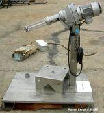 USED- Stober Homomixer, Model R