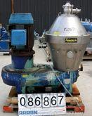 Used- Alfa Laval BRAX-213S-31B