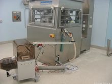 Used- Korsch PH800 Tablet Press