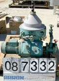 USED- Alfa Laval MAPX-204-TGT-2