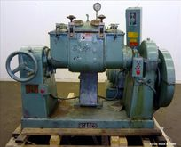 Used- Readco Double Arm Mixer,
