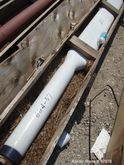 Used- 3000 Gallon Baffle With T