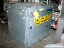 Used- Robuschi Robox Vacuum Con