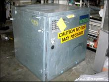 Used- Robuschi Robox Vacuum Con