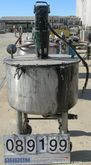 Used - Graco Tank, 1