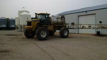 Used 2001 ROGATOR 12