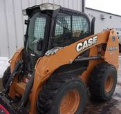 Used 2012 CASE SR250