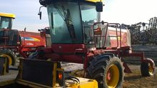Used 2012 HOLLAND H8