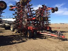 Used 2011 BOURGAULT
