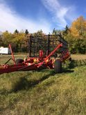 Used 2014 BOURGAULT