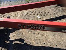 Used 2008 CASE PTX60