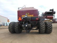 2012 SEED HAWK 60-10
