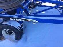 Used 2007 HOLLAND SD