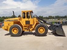 Used 1987 VOLVO L90