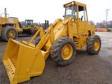 Bush Hog Loaders For Sale